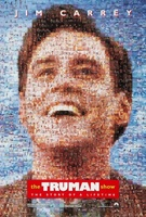 The Truman Show movie poster (1998) picture MOV_d08a6a25