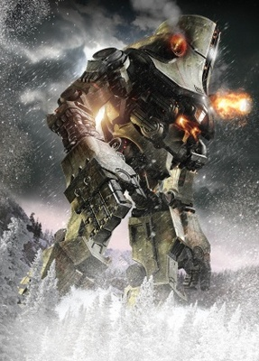 Pacific Rim movie poster (2013) poster MOV_d08c43f5