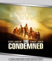 The Condemned movie poster (2007) picture MOV_d08ec256