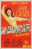 Margie movie poster (1946) picture MOV_d08f01a7