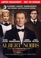 Albert Nobbs movie poster (2011) picture MOV_d08f3301