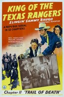 King of the Texas Rangers movie poster (1941) picture MOV_d092d839