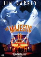 The Majestic movie poster (2001) picture MOV_d097a2dc