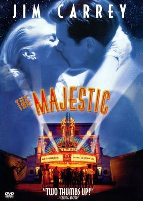 The Majestic movie poster (2001) poster MOV_d097a2dc
