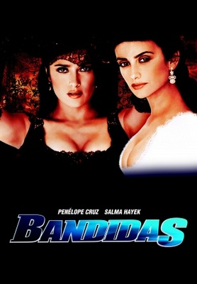 Bandidas movie poster (2005) poster MOV_d099effc