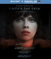 Under the Skin movie poster (2013) picture MOV_d09ac243