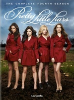 Pretty Little Liars movie poster (2010) picture MOV_d09ba560