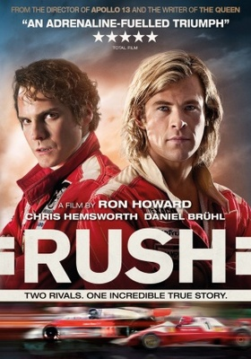 Image result for RUSH MOVIE POSTER