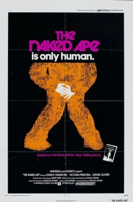 The Naked Ape movie poster (1973) poster MOV_d0a0fa13