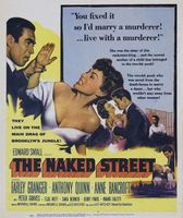 The Naked Street movie poster (1955) picture MOV_d0a19fc6