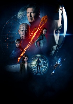 Ender's Game movie poster (2013) poster MOV_d0a3f016