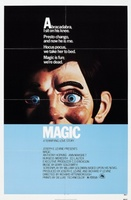 Magic movie poster (1978) picture MOV_d0a56f78