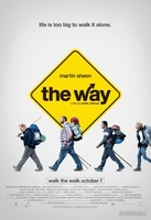 The Way movie poster (2010) picture MOV_d0a901d7