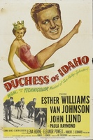 Duchess of Idaho movie poster (1950) picture MOV_d0a95cd4