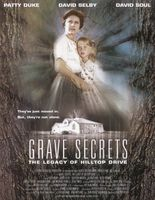 Grave Secrets: The Legacy of Hilltop Drive movie poster (1992) picture MOV_d0aac629