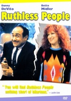 Ruthless People movie poster (1986) picture MOV_0cefb078