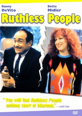 Ruthless People movie poster (1986) poster MOV_d0ab64fc
