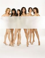The L Word movie poster (2004) picture MOV_d0add755