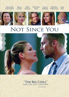 Not Since You movie poster (2009) poster MOV_d0aed77f