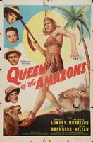 Queen of the Amazons movie poster (1947) picture MOV_d0b39c9f