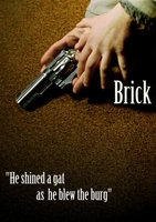 Brick movie poster (2005) picture MOV_d0b3d52b
