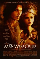 The Man Who Cried movie poster (2000) picture MOV_f73b2026