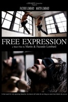 Free Expression movie poster (2012) picture MOV_d0b76617