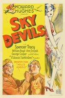 Sky Devils movie poster (1932) picture MOV_d0b7e50e