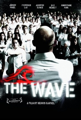 Die Welle movie poster (2008) poster MOV_d0b8aed5