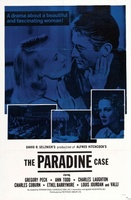 The Paradine Case movie poster (1947) picture MOV_d0b9c667