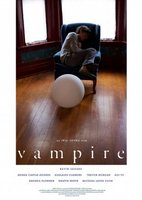 Vampire movie poster (2011) picture MOV_d0b9e4be