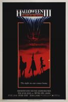 Halloween III: Season of the Witch movie poster (1982) picture MOV_d0ba5c61