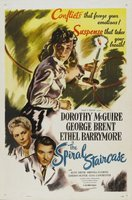 The Spiral Staircase movie poster (1946) picture MOV_d0bb5b50
