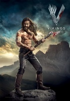 Vikings movie poster (2013) picture MOV_d0bb7303