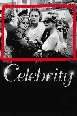 Celebrity movie poster (1998) poster MOV_d0bd503a