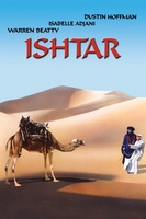 Ishtar movie poster (1987) picture MOV_d0bfbdbc