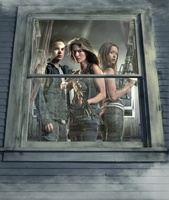 Terminator: The Sarah Connor Chronicles movie poster (2008) picture MOV_d0c2bc0d