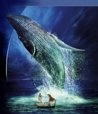 Life of Pi movie poster (2012) poster MOV_d0c3206d