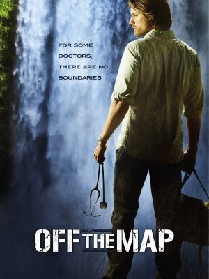 Off the Map movie poster (2010) poster MOV_d0c42522