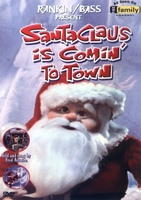 Santa Claus Is Comin' to Town movie poster (1970) picture MOV_d0c5cec4