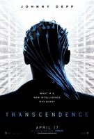 Transcendence movie poster (2014) picture MOV_d0c80eb6