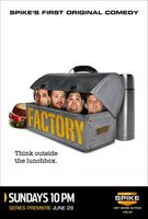 Factory movie poster (2008) picture MOV_d0c85788