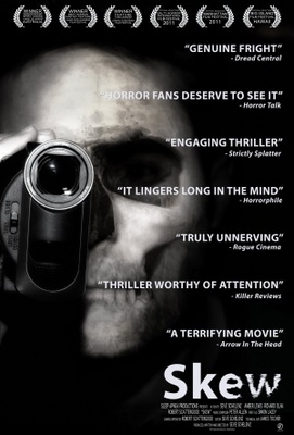 Skew movie poster (2011) poster MOV_d0c8b054