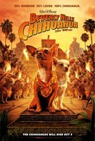 Beverly Hills Chihuahua movie poster (2008) picture MOV_d0c9d51c