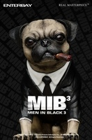 Men in Black III movie poster (2012) picture MOV_43052628