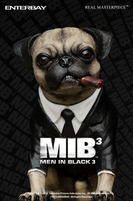 Men in Black III movie poster (2012) poster MOV_d0ca6850