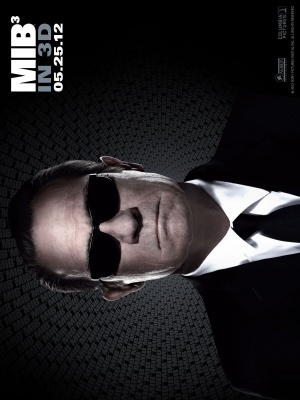 Men in Black III movie poster (2012) poster MOV_d0ca772f