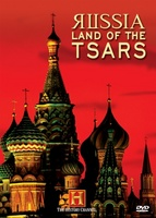 Russia, Land of the Tsars movie poster (2003) picture MOV_d0caa5c1