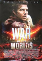 War of the Worlds movie poster (2005) picture MOV_d0cb6a60