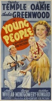 Young People movie poster (1940) picture MOV_d0cc5271